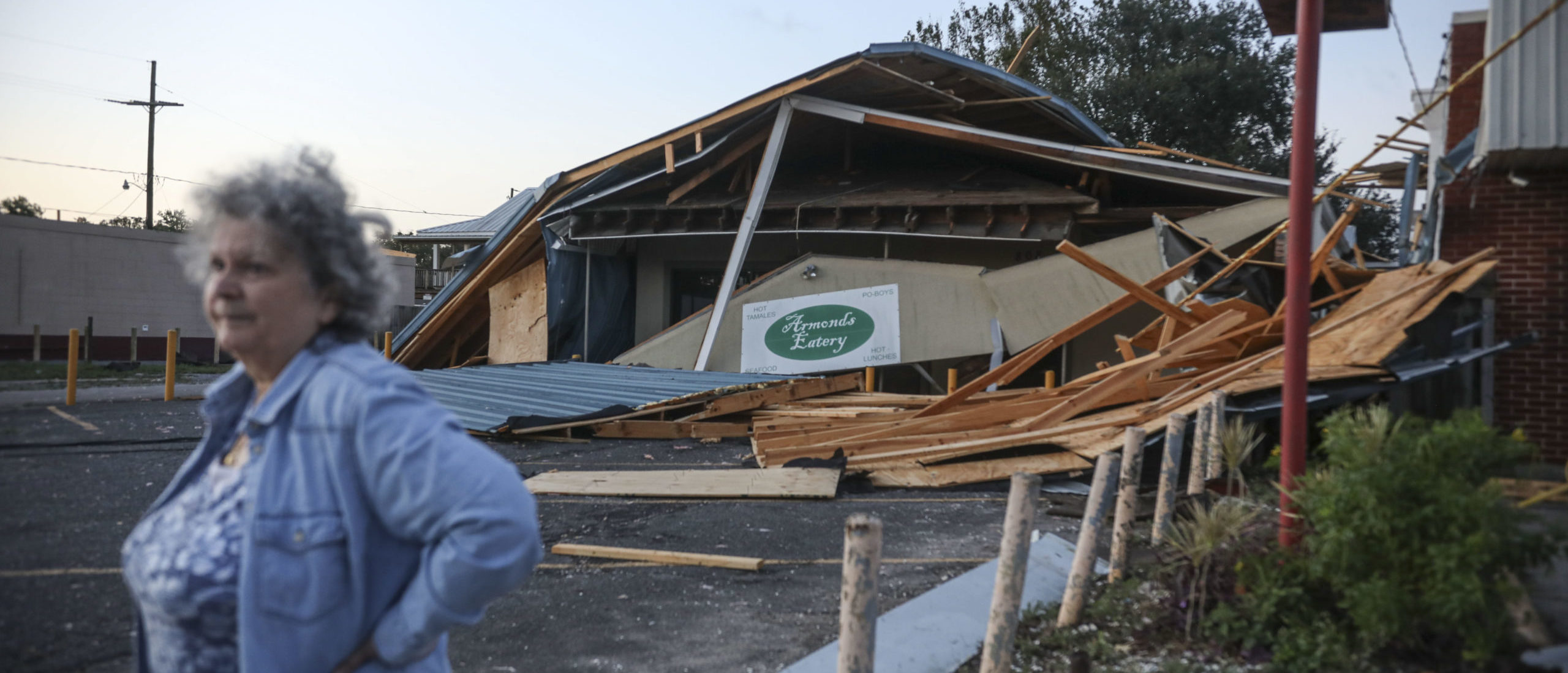 6 Dead, 2 Million Homes, Businesses Without Power After Hurricane Zeta Pummeled The South