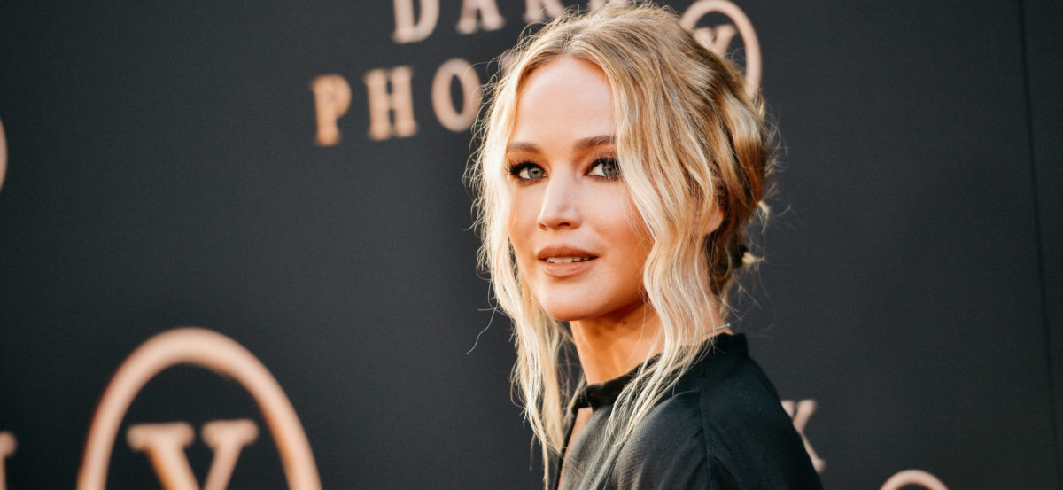 Jennifer Lawrence Reveals She Voted Republican Until Trump 'Changed Everything'