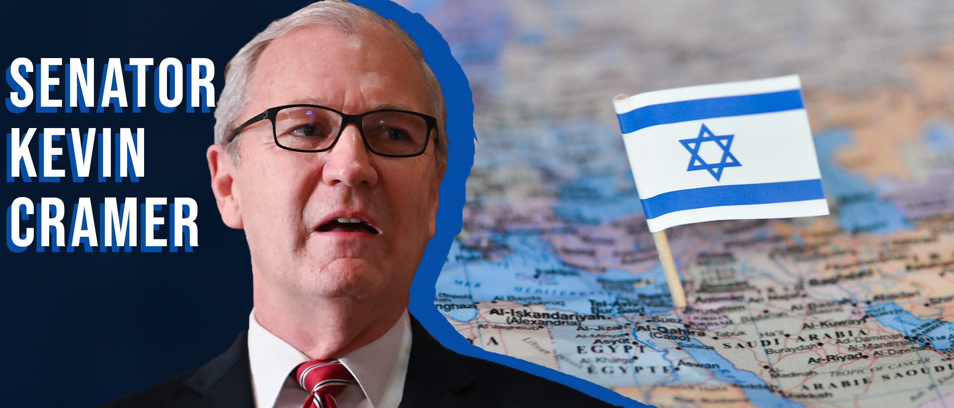 EXCLUSIVE: North Dakota Sen. Kevin Cramer Talks Biden, Oil, Coronavirus And The Future Of Israel