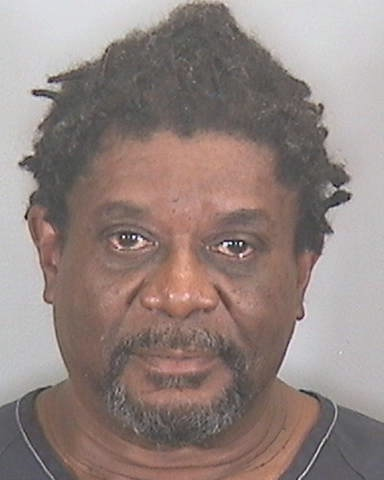 Larry Wiggins, 62, mugshot/Manatee County Jail