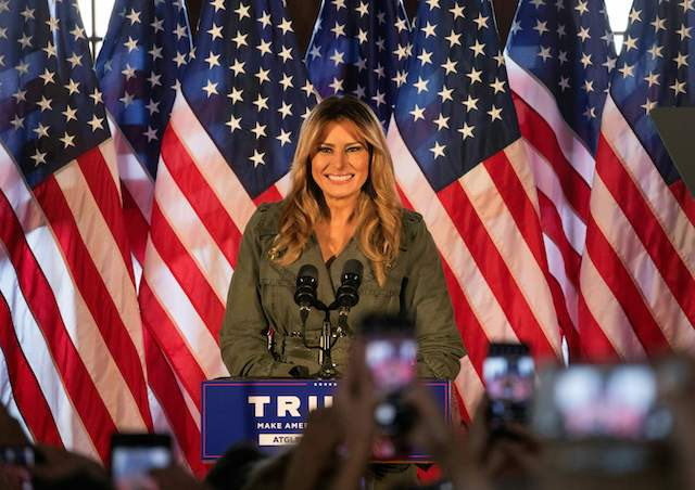(Photo by GABRIELLA AUDI/AFP via Getty Images)