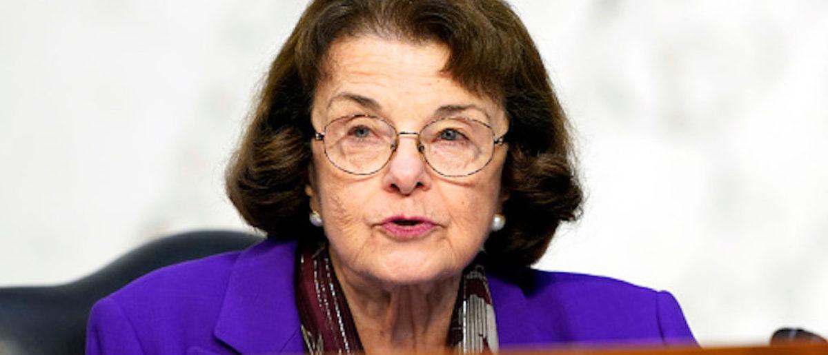 Report: Senate Democrats To Boycott Amy Coney Barrett Committee Vote