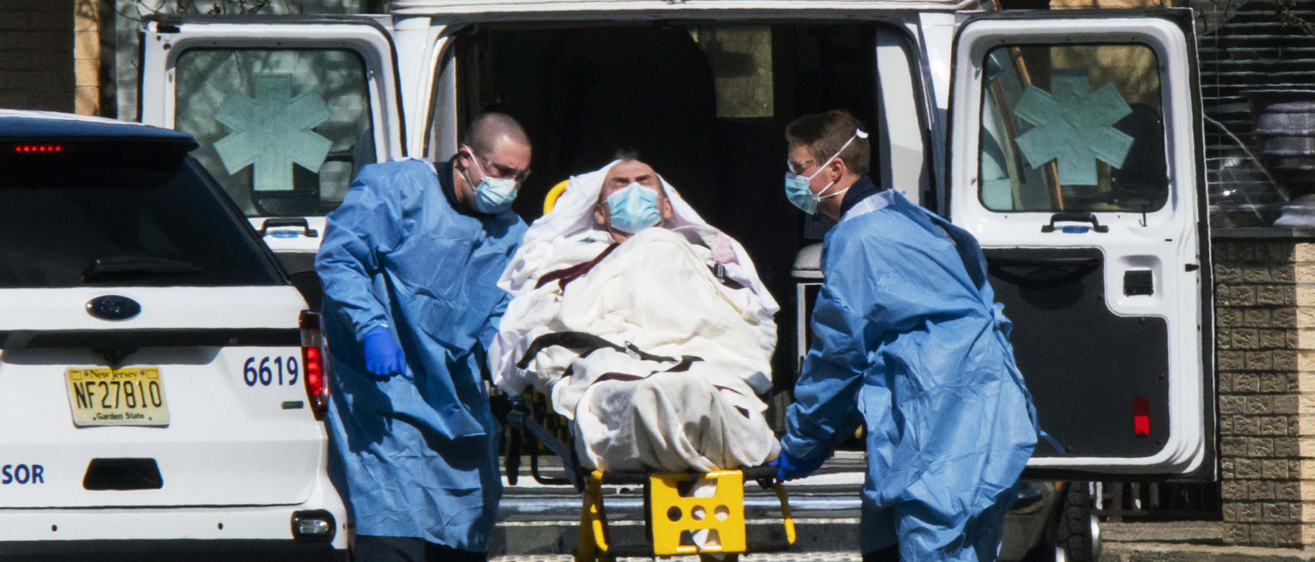 What Will Pandemic Policy Look Like When `The...