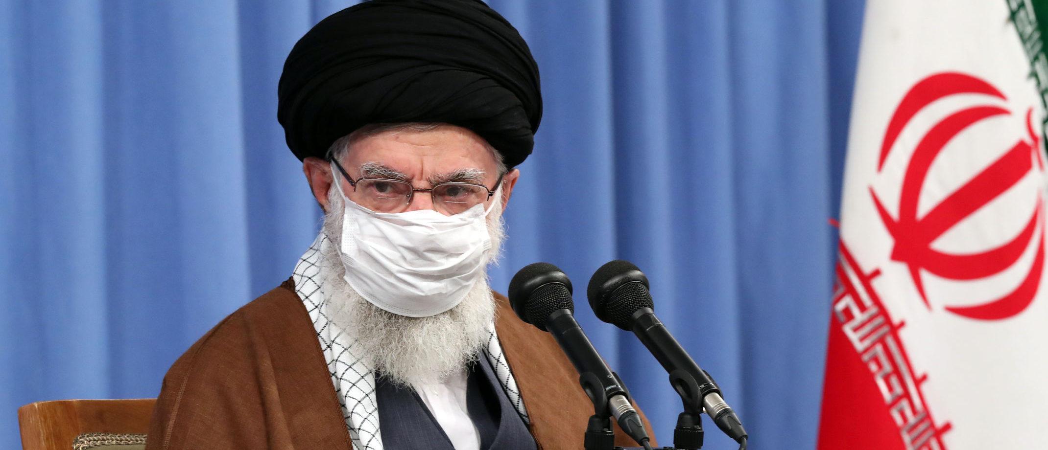 Iran`s Supreme Leader Demands `Definitive Punishment` For Assassination,...