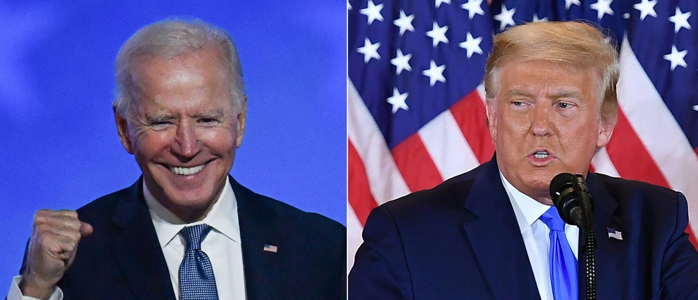 Biden`s Team Says It Isn`t `Necessary` For Him...