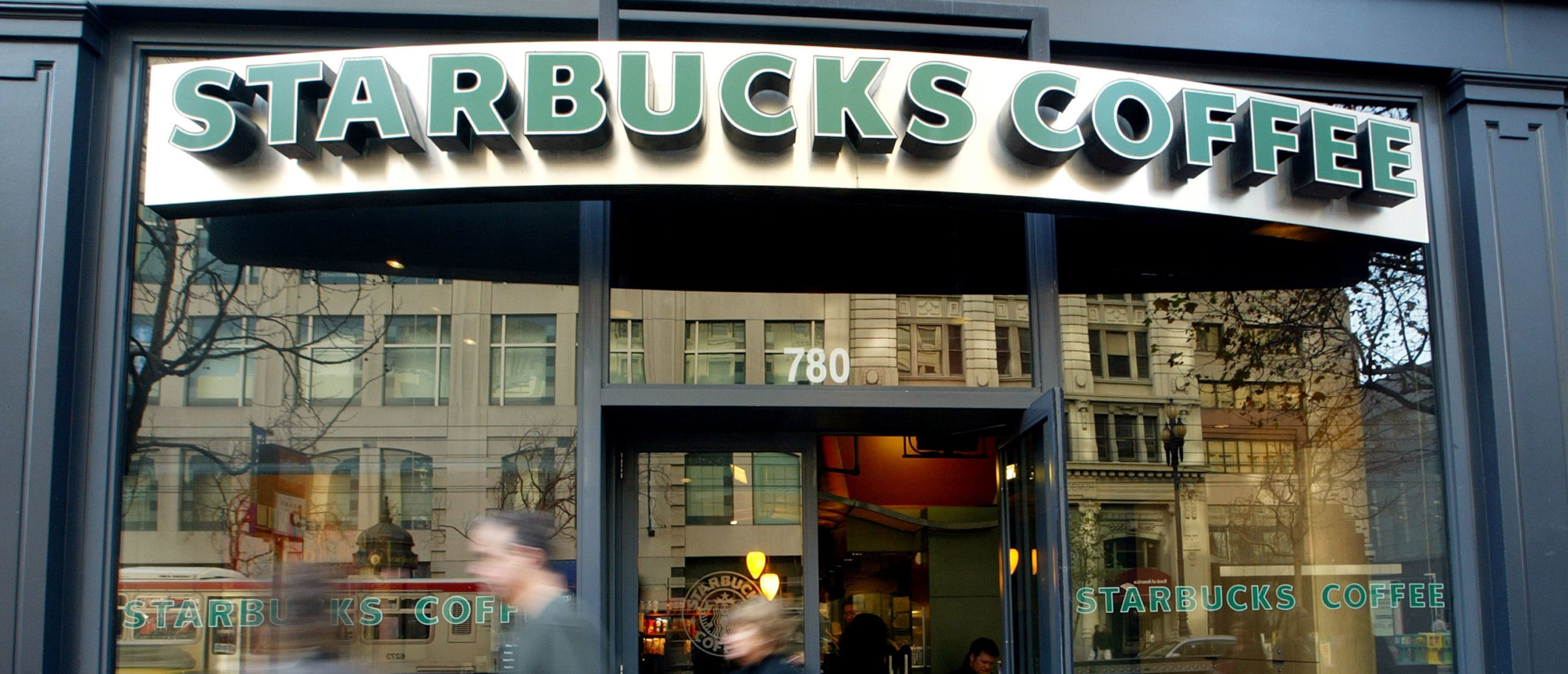 Starbucks Fires Barista Who Refused To Wear `Pride`...