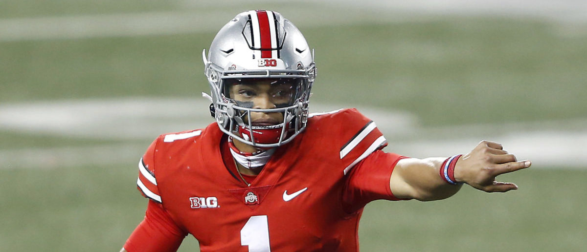 There Is A 4-Way Tie At The Top Of The Heisman Odds | The ...