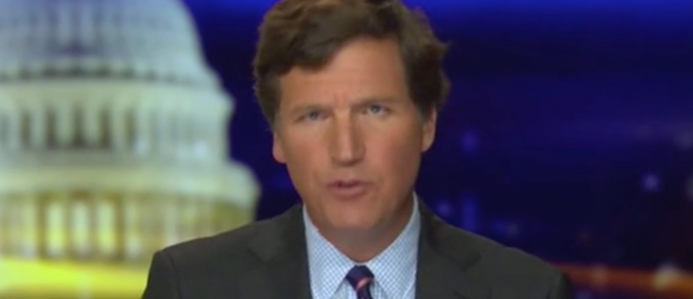 Tucker 2024? Here's Where Carlson Stacks Up Against The Competition