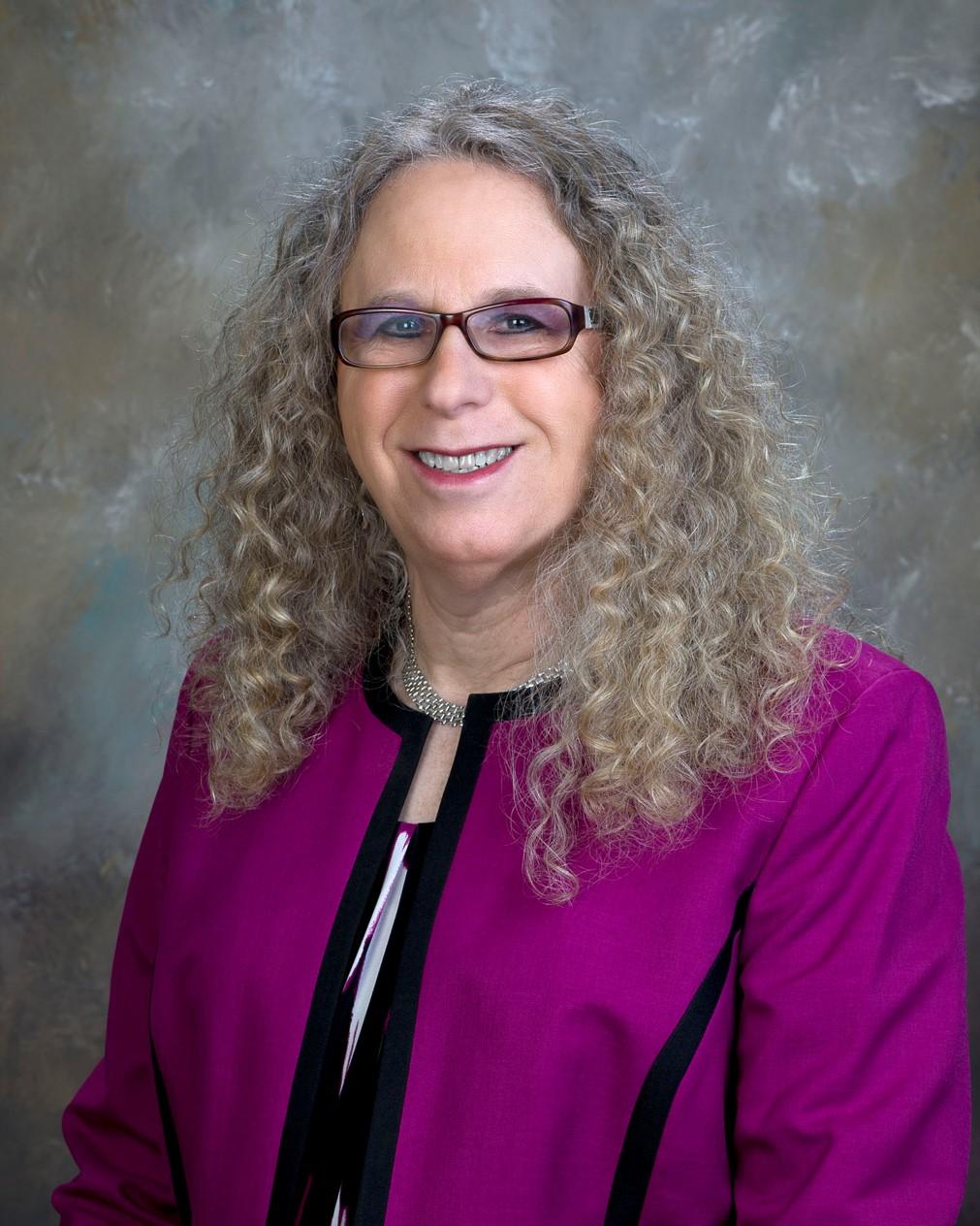 Dr. Rachel Levine (Biden-Harris transition team official portrait)