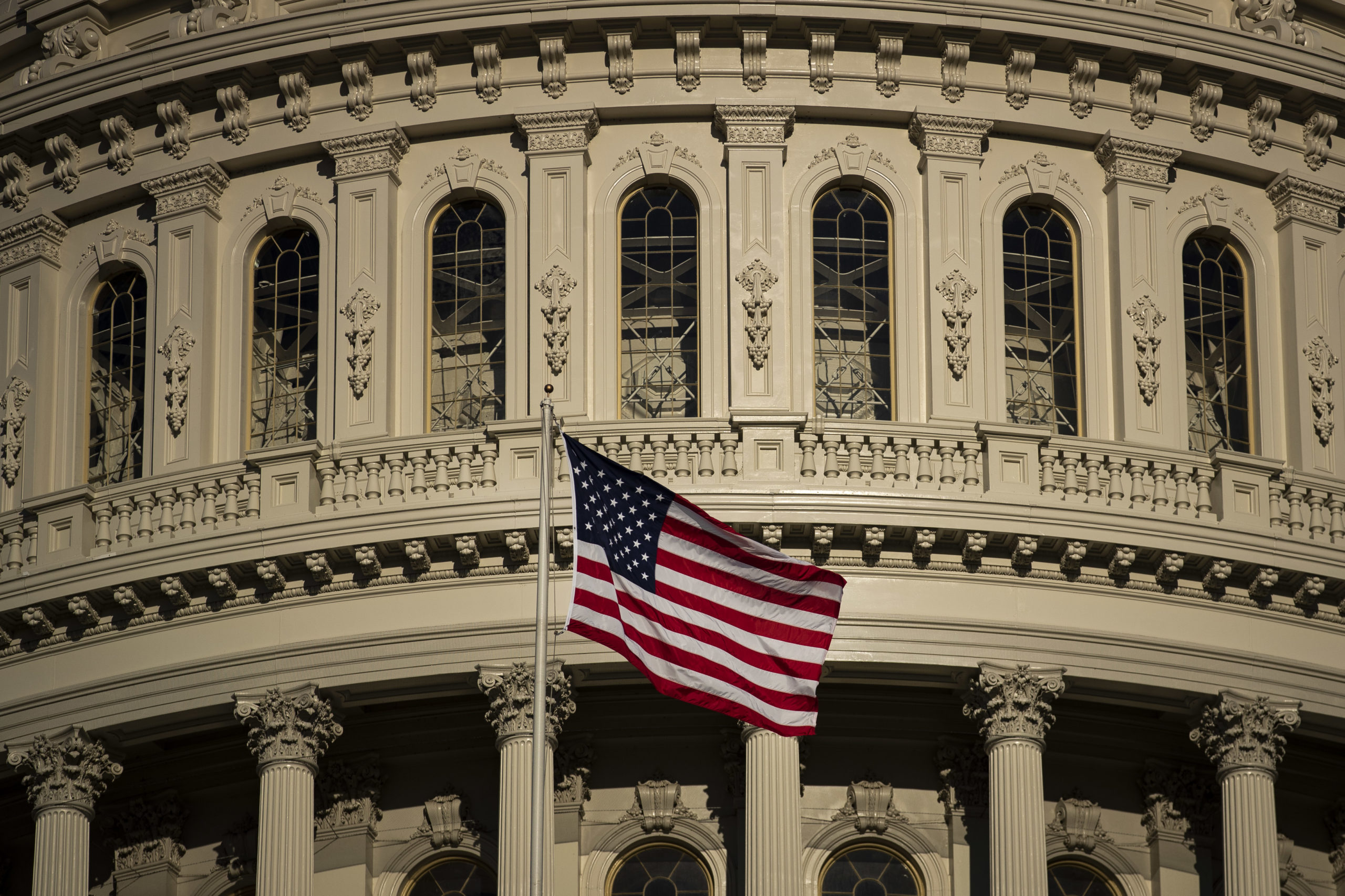 WASHINGTON, DC (Drew Angerer/Getty Images)