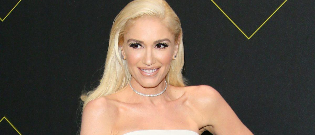 Gwen Stefani 2021