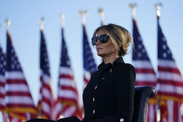 (Photo by ALEX EDELMAN/AFP via Getty Images)