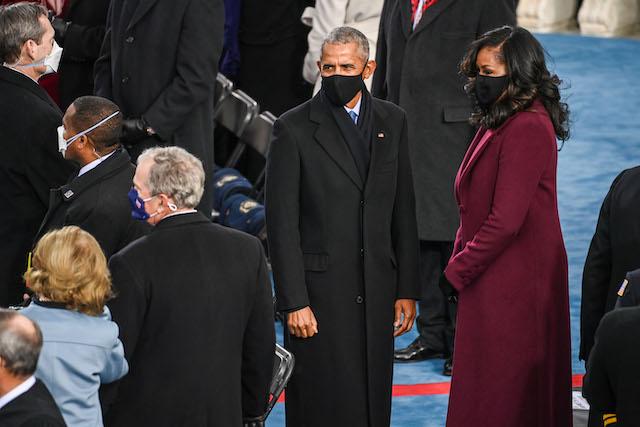 (Photo by SAUL LOEB/POOL/AFP via Getty Images)