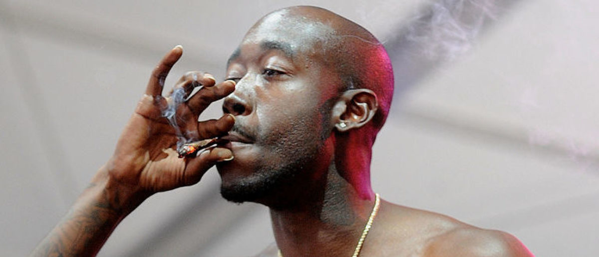 Freddie Gibbs Says He Shot A 'Crackhead' Nine Times During An Interview With Joe Rogan
