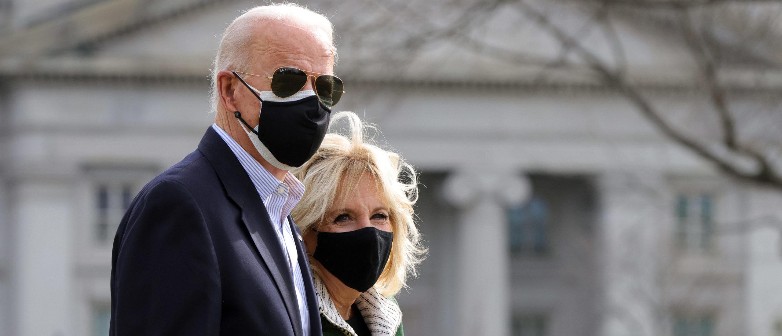 EXCLUSIVE: Biden Admin Exploring Ways To Advance Pandemic Eviction Moratorium Despite Judge's Unconstitutional Ruling