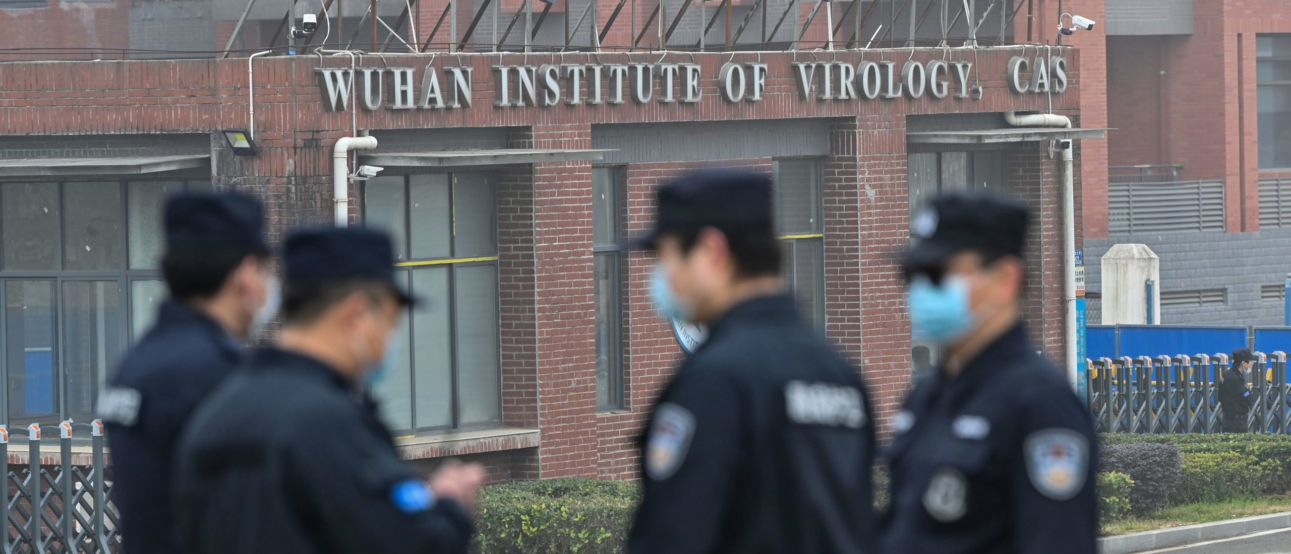 GOP Lawmakers Demand Investigation Into National Institutes Of Health's Relationship With Wuhan Lab