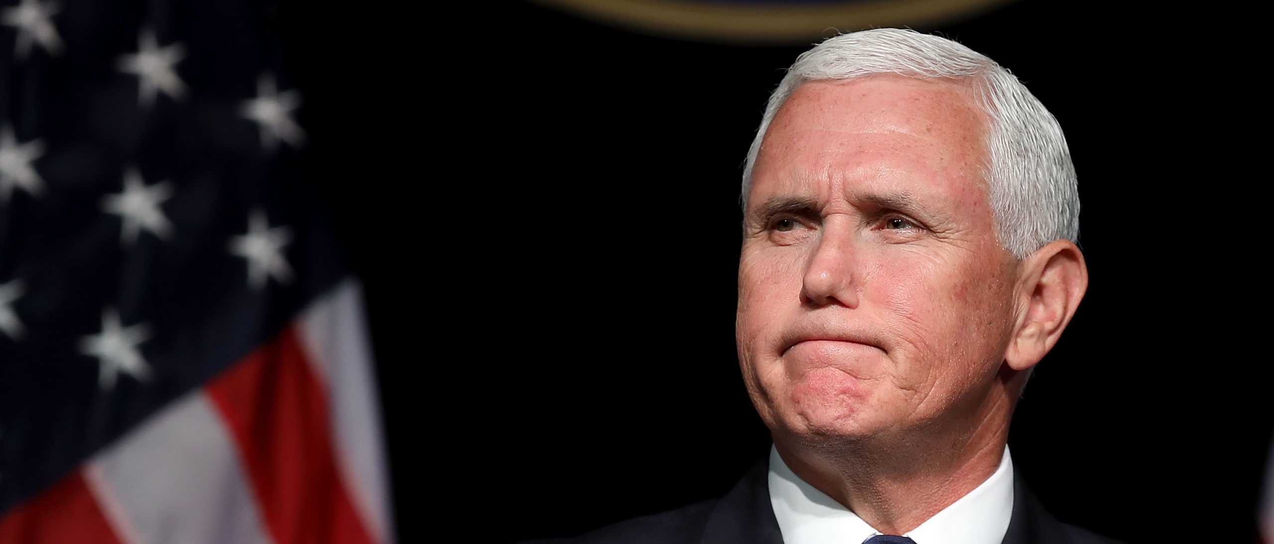 REPORT: Pence Declined Invitation To Speak At CPAC thumbnail