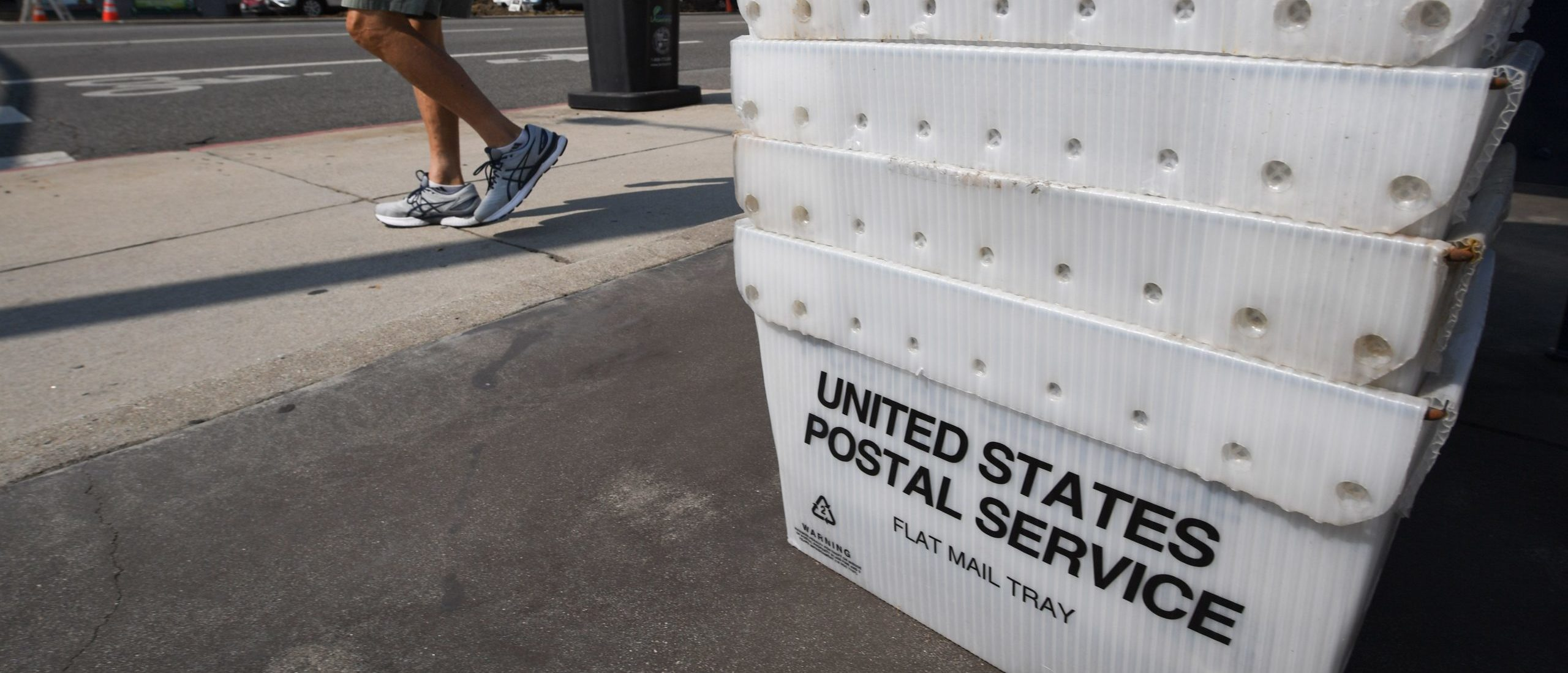 US Marines Mail Four Boxes Full Of Pee To Arizona Man