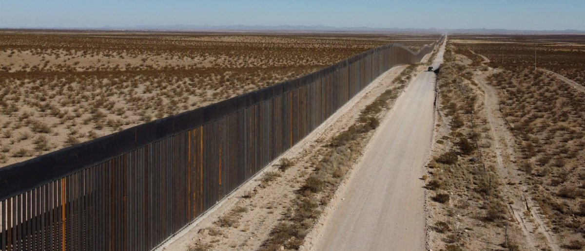 Editor Daily Rundown: Feds Nab Terror Suspects On The Border