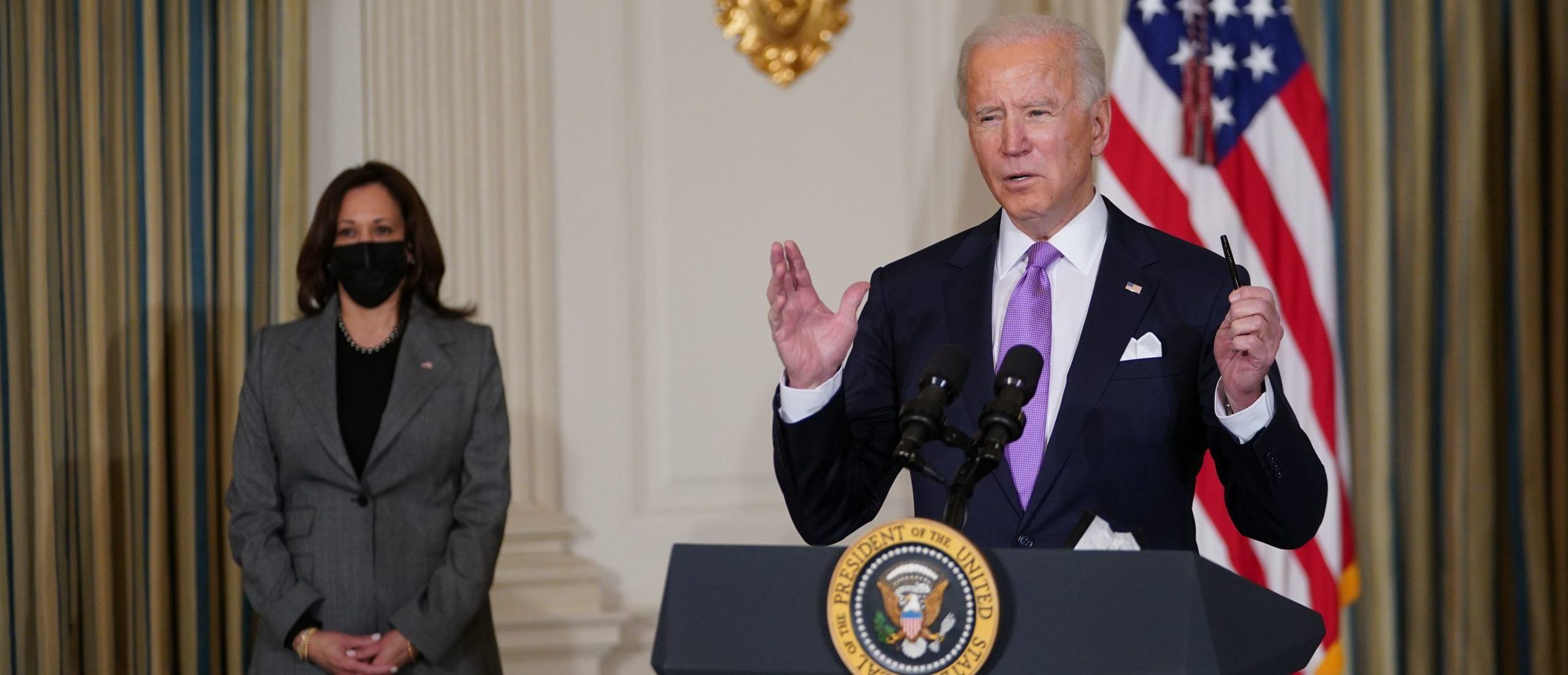 'Insulting': Biden, Harris Criticized For Memorial Day Weekend Tweets That Failed To Mention Fallen Soldiers thumbnail