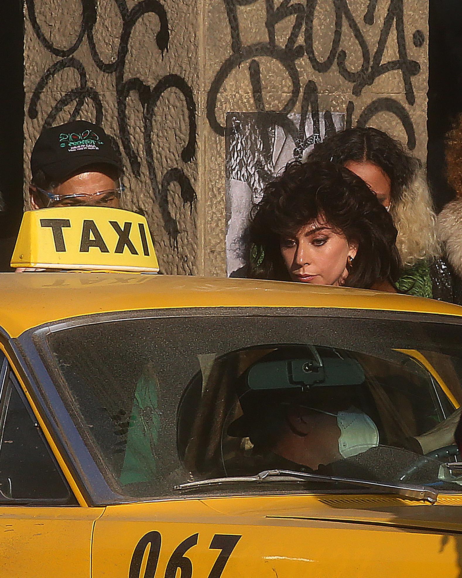 Pictured: Lady Gaga Picture by: Photopress / SplashNews.com Splash News and Pictures USA: +1 310-525-5808 London: +44 (0)20 8126 1009 Berlin: +49 175 3764 166 photodesk@splashnews.com