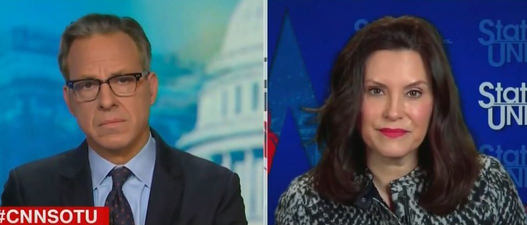 'Very Serious': Gov. Gretchen Whitmer Supports Investigation Into Cuomo Misconduct Allegations thumbnail