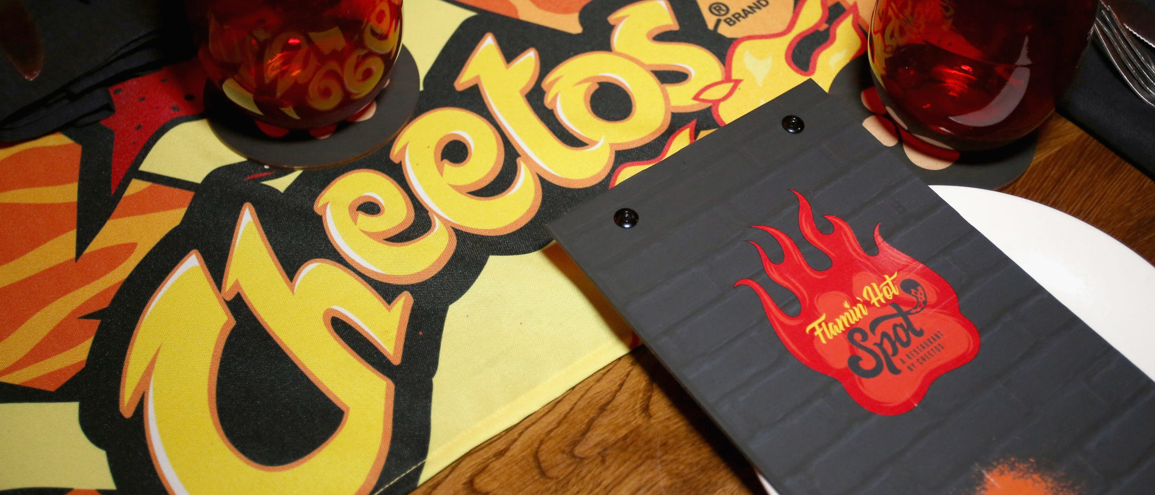 Father Claims Son Found Bullet In Bag Of Flaming Hot Cheetos