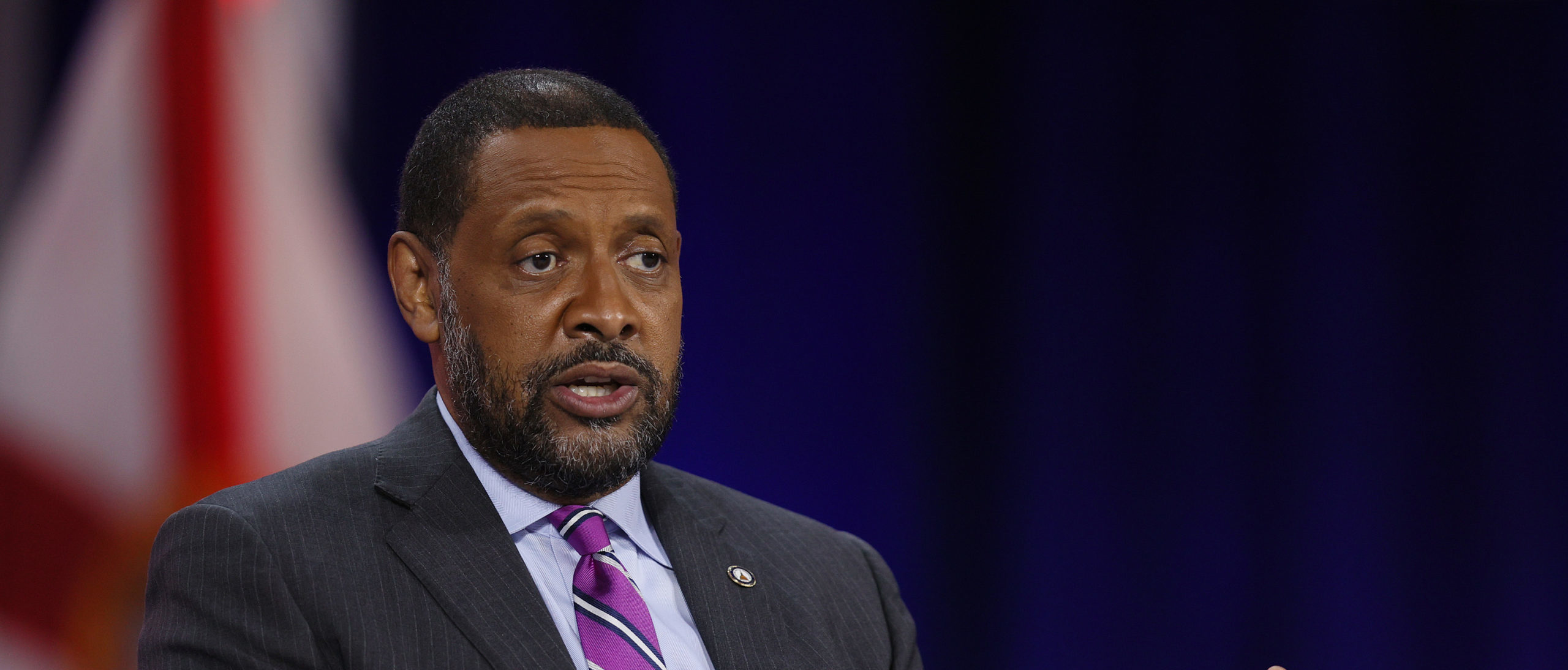 <p>Vernon Jones Will Challenge Georgia Gov. Kemp In 2022 Republican Primary thumbnail