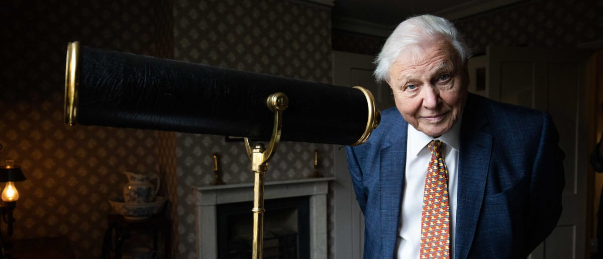 <p>FACT CHECK: 'I Am Not Aware Of Any Animal That Is So Cruel As The Israelis' -- Did David Attenborough Say This? </p> thumbnail