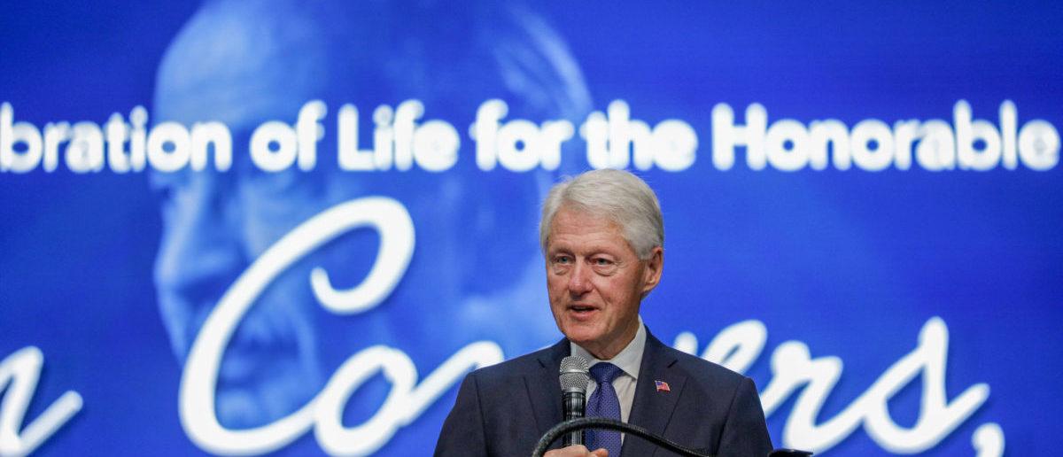 Fact check: Bill Clinton and the 1994 Crime Bill
