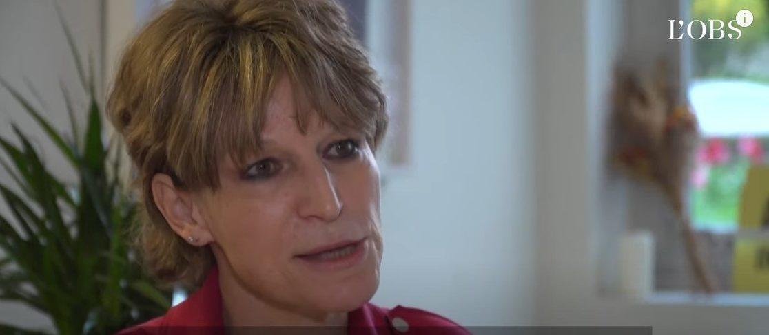 Agnès Callamard (Screenshot/L'OBS via YouTube)