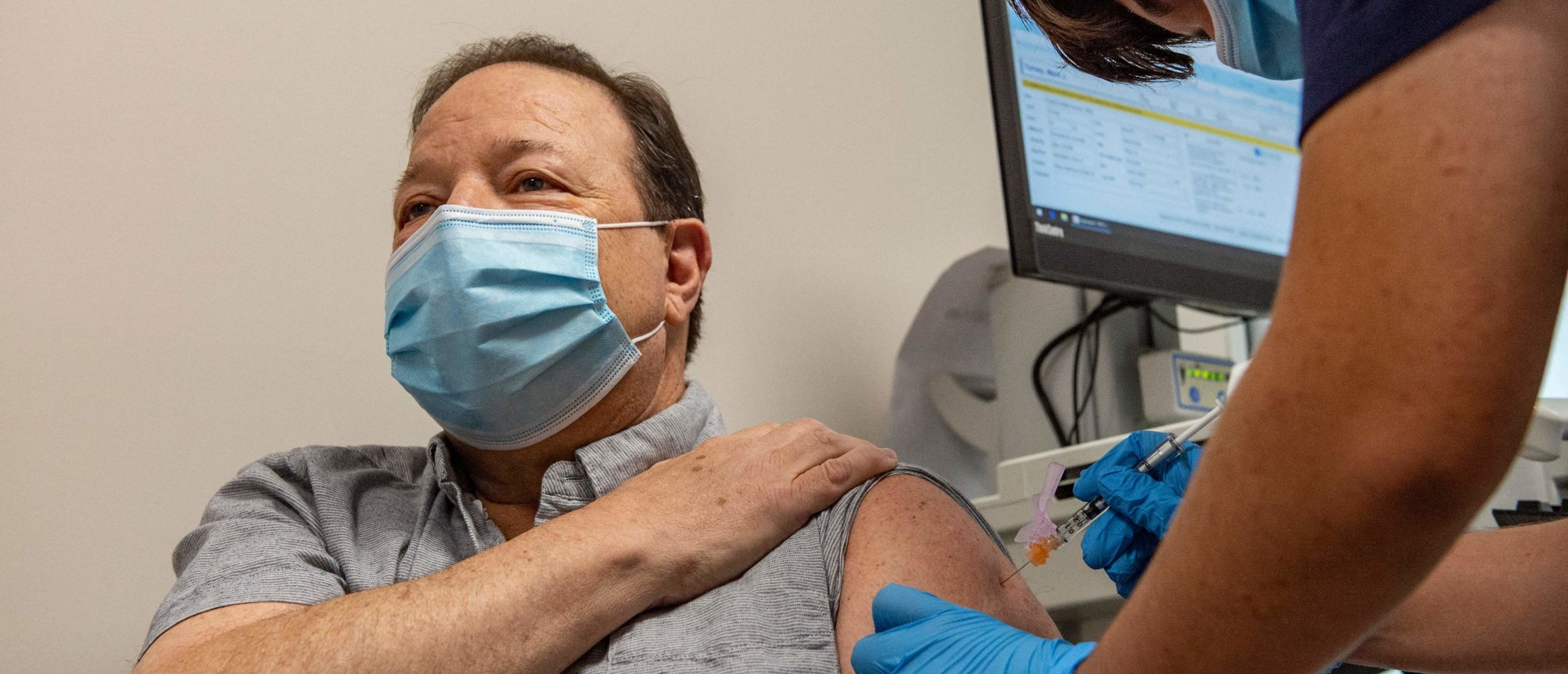 ANALYSIS: Universal Health Care Advocates Turn On The Unvaccinated