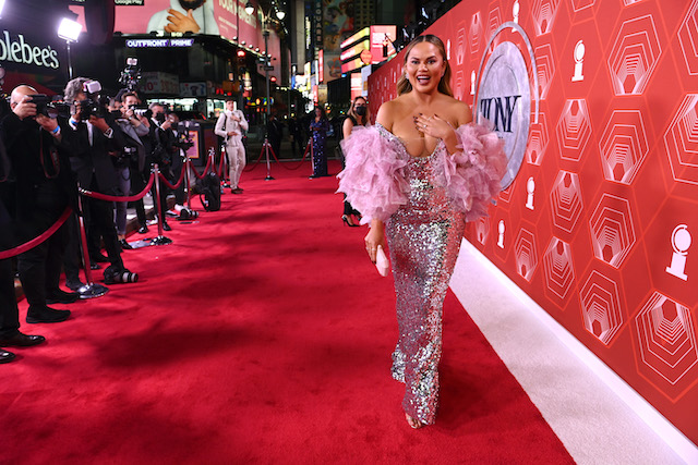 (Photo by Bryan Bedder/Getty Images for Tony Awards Productions)