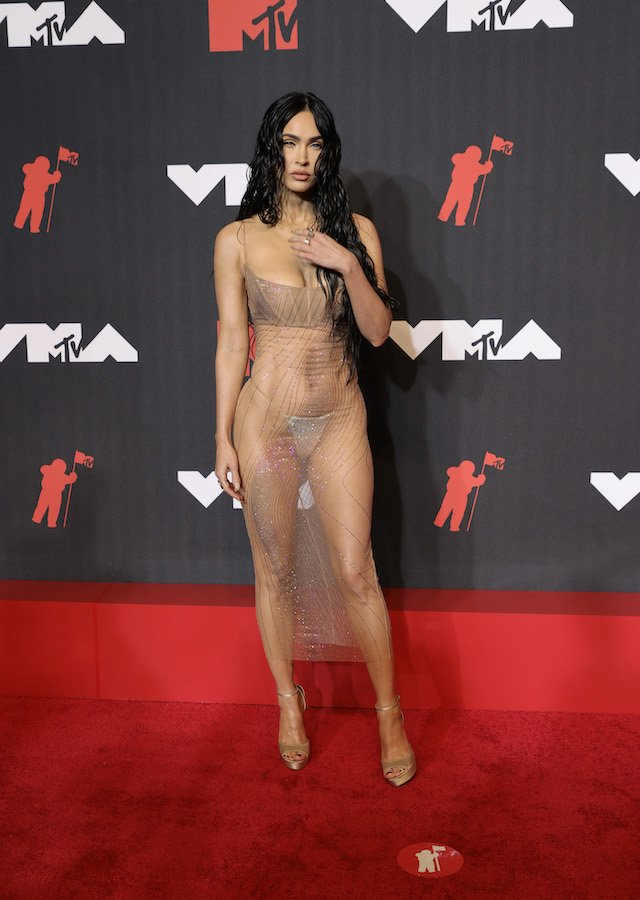(Photo by Jamie McCarthy/Getty Images for MTV/ ViacomCBS)