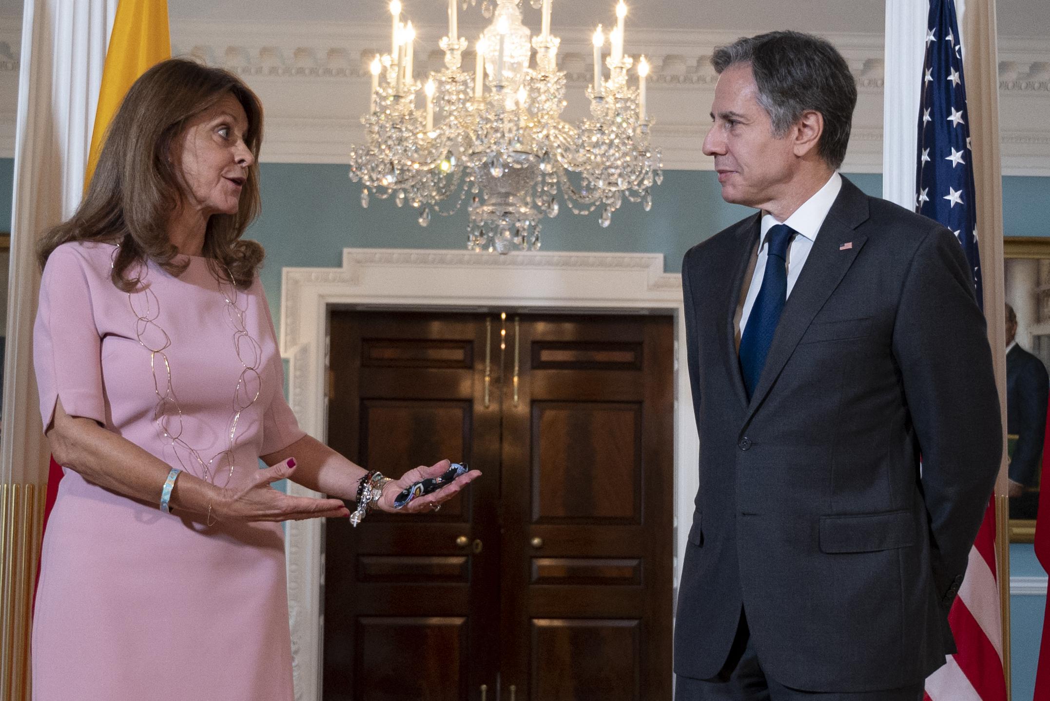 US-COLOMBIA-politics-DIPLOMACY