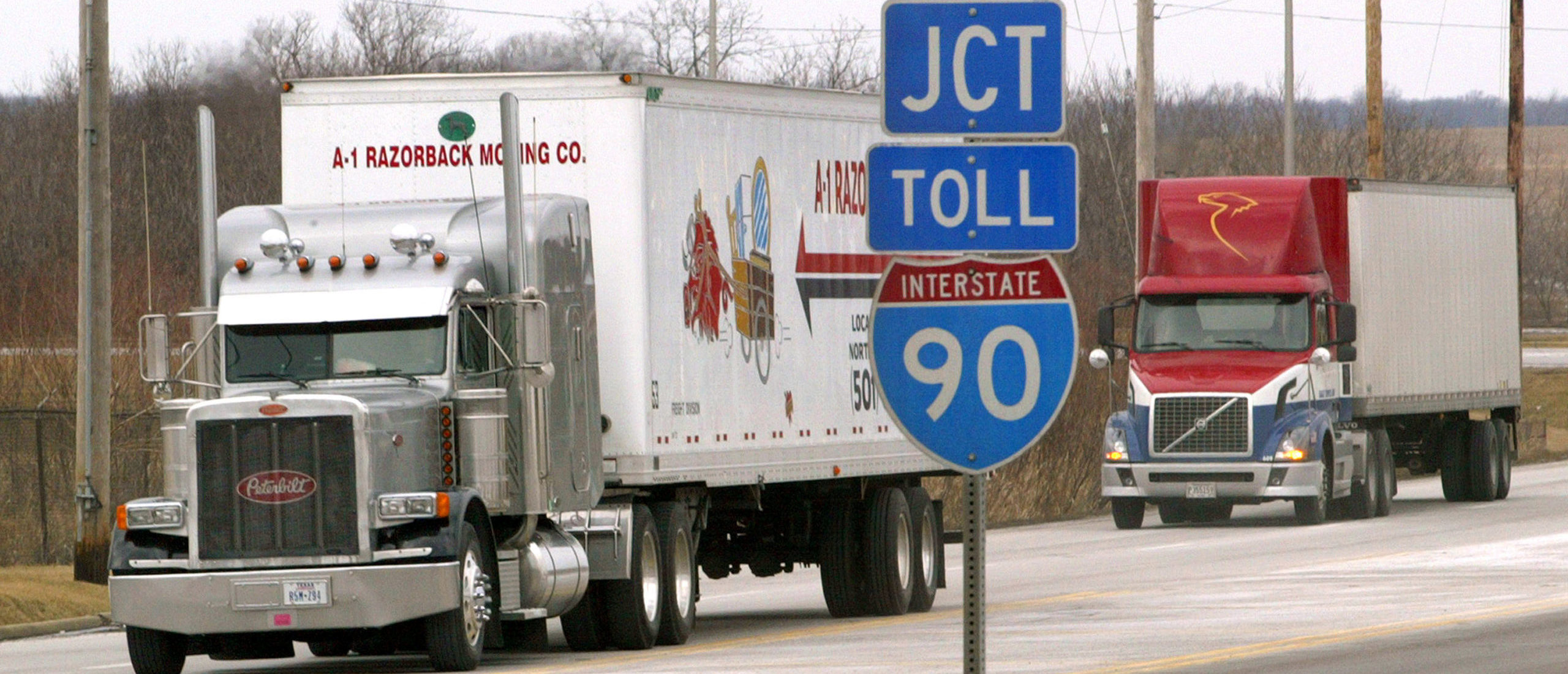 ANALYSIS: Where Are All the Truckers?