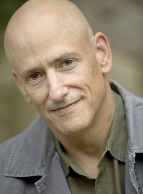 Photo of Andrew Klavan
