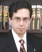 Photo of Alexander R. Cohen