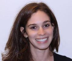 Photo of Alexis Levinson