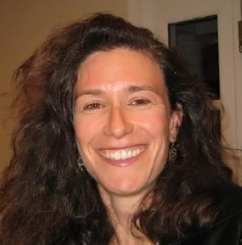 Photo of Amy Siskind