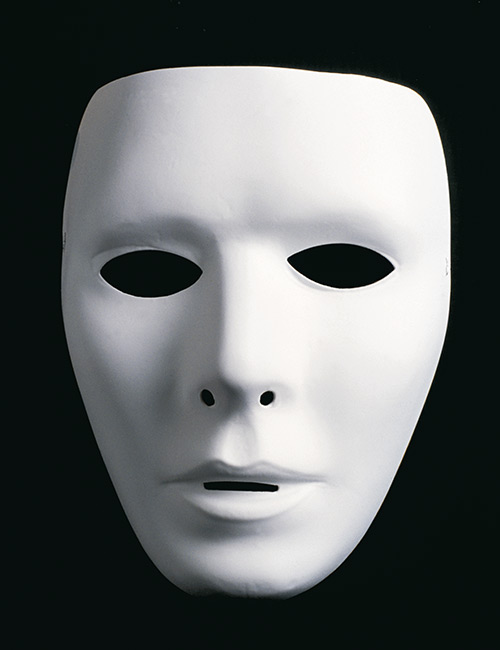 Photo of Anonymous