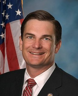 Photo of Rep. Austin Scott