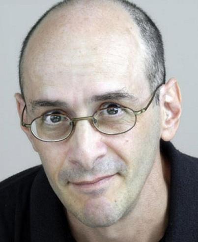 Photo of Bob Brody