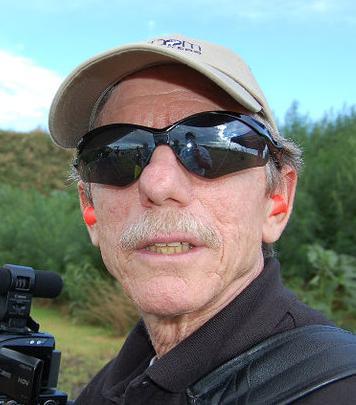 Photo of Bob Calvert