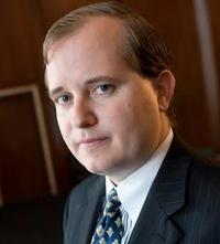 Photo of Brett M. Decker