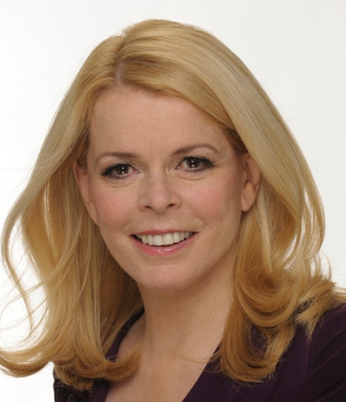 Photo of Betsy McCaughey