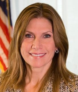 Photo of Rep. Mary Bono Mack
