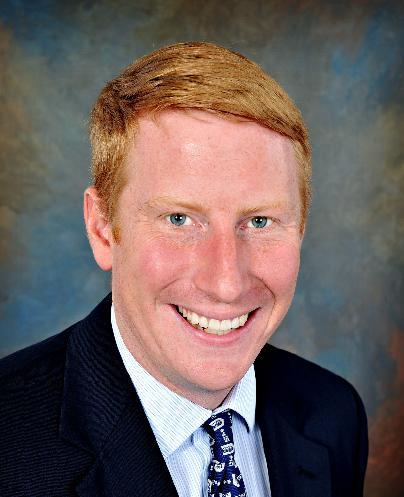 Photo of Benjamin Powell