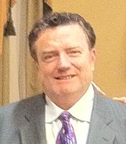 Photo of Claudio Ballard