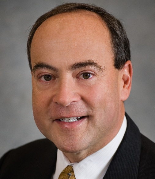 Photo of Clint Bolick